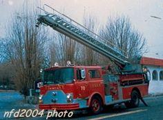 E70 Fire Dept, Fire Department, Cool Fire, Fire Equipment, Ford Torino, Mack Trucks, Fire Apparatus, Emergency Vehicles, Fire Engine