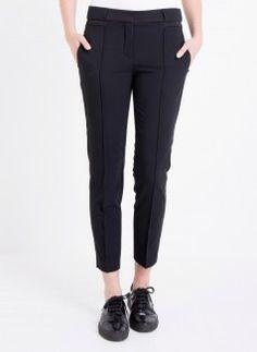 Numph Sika pants black