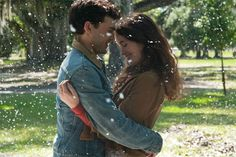 Movie Review: Beautiful Creatures « Wood's Stock