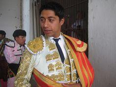 PeninsulaTaurina.com : Motul (Yuc) / El debut de Sergio Flores