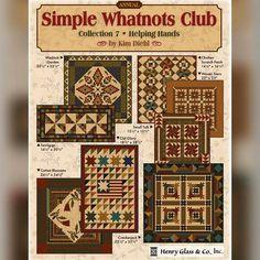 Simple whatnots 7