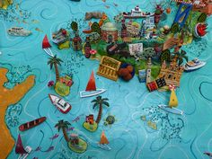 Sara Drake - Sicily, Linosa, Lampedusa & Pantelleria   by globopato #linosa #sicilia #sicily