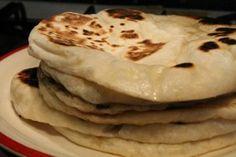 Naan kenyér Kefir, Naan, Wok, Pancakes, Sandwiches, Curry, Food And Drink, Snacks, Baking