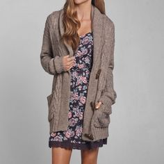 Womens Natasha Sweater  | Abercrombie