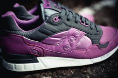 """Solebox x Saucony Shadow 5000 """"Three Brothers Part 2"""" Pack"""