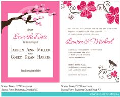 lovely invitation templates single wedding wedding ideas wedding invitation templates 738x600