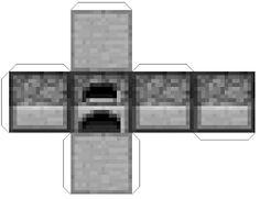 papercraft minecraft - Поиск в Google