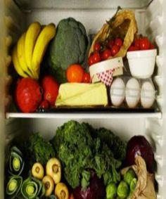 A conservação de alimentos busca a prevenção de contaminações
