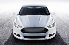 Mondy's gone mean!- Ford Mondeo 2014