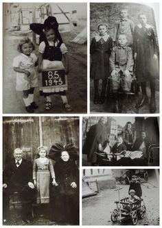 J'ai lu - 27 - Bonheurs d'enfance, l'album famille des Alsaciens - Richard Kleinschmager