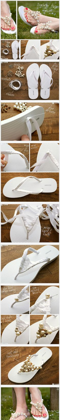 Beauty Sandal