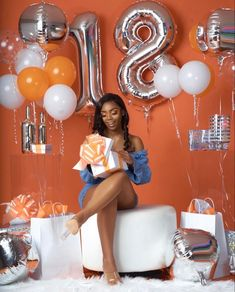 16th Birthday Outfit, Cute Birthday Outfits, Birthday Goals, Birthday Fashion, Girl Birthday, Birthday Ideas, 21st Birthday, Birthday Decorations, Cute Birthday Pictures