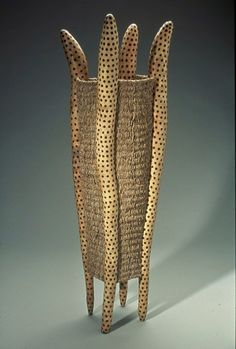 Don Weeke,  Contemporary Basketry