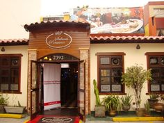 Sabores Peruanos