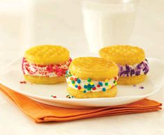Check out this fun Eggo recipe idea I found in The Eggo Your Way Contest gallery!