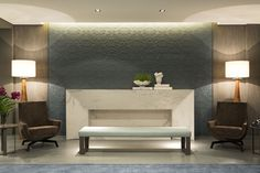 lNTERIOR DESIGN PROJECTS | Luxury interiors designed by Robest Mignotto…
