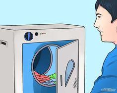 Comment enlever l'odeur de moisissure sur vos vêtements