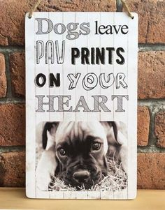 This personalised dog pet loss memorial makes the perfect keepsake for anyone that has lost a pet. Personalised with your pets photo and a lovely memorial quote it makes the ideal keepsake. Pet Gifts, Dog Lover Gifts, Dog Signs, Dog Memorial, Photo On Wood, Dog Quotes, Pet Memorials, Personalized Signs, Friends In Love