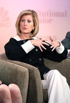 Wall Street's $2 trillion woman has been called the most influential asset manager in the world, thanks to the massive holdings Mary Callahan Erdoes manages for JPMorgan. For Erdoes, 46, returns have been higher than those of her competitors, broadening her power even more.
