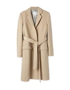 This season's style essential - the camel coat crafted from luxurious wool cashmere. Wear with everything from casual denim, to a tailored pant or draped over elegant separates. Cashmere Coat, Camel Coat, Fashion Essentials, Fashion Sewing, Wool Coat, Autumn Winter Fashion, Winter Style, Winter Coat, Women Wear