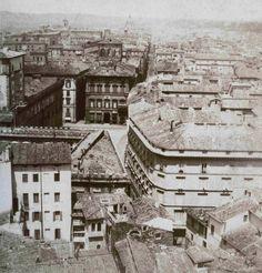 Roma Sparita - Piazza Venezia