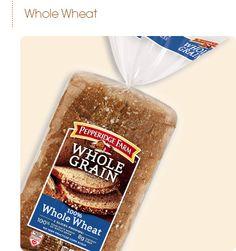 Best Pepperidge Farm Whole Grain 100 Whole Wheat Bread Recipe on ...