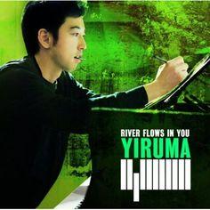 Yiruma - River Flows In You