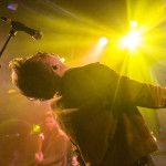 PHOTO GALLERY: UK's Nothing But Thieves are a band on the rise but they took on the sold out Troubadour in Los Angeles like pros. HIGH VOLTAGE MAGAZINE