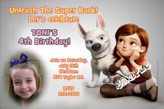 Bolt Birthday Invitations -  Get these invitations RIGHT NOW. Design yourself online, download and print IMMEDIATELY! Or choose my printing services. No software download is required. Free to try!