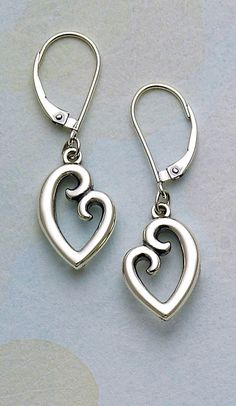 Mother's Love Lever Backs #jamesavery