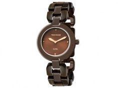 Relógio Feminino Technos 2025LTH/1M - Analógico Resistente à Água com as melhores condições você encontra no Magazine Tonyroma. Confira!