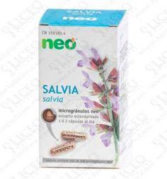 SALVIA NEO 474 MG 45 CAPSULAS