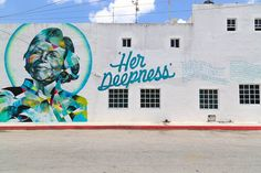 A new mural project in Cozumel, Mexico heightens awareness of pressing marine issues while creating vivid public art. Cozumel, Graffiti, Ocean Art, Public Art, Wall Murals, Sculpture Art, This Is Us, Street Art, Around The Worlds