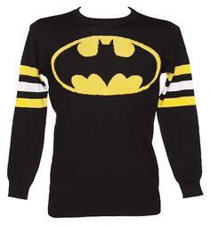 Lightweight Batman Jumper