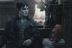 Still of Johnny Depp in Sombras tenebrosas