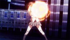 Anime Fanfiction, Fighting Gif, Anime Gifs, Anime Suggestions, Anime Fight, Anime Friendship, Anime Weapons, Animation Reference, Anime Poses