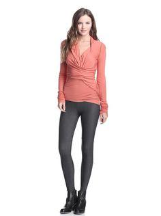 Rick Owens Lilies Women's Long Sleeve Draped Top, http://www.myhabit.com/redirect/ref=qd_sw_dp_pi_li?url=http%3A%2F%2Fwww.myhabit.com%2F%3F%23page%3Dd%26dept%3Dwomen%26sale%3DA125Z7CA2YN9DY%26asin%3DB00E36NOQY%26cAsin%3DB00E36O27Y