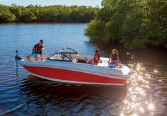 Tahoe 400 TF Fish and Ski Available through Springfield Tracker Boat Center Contact Spencer Helms or Richard Mosher Tracker Boating Center Springfield, MO Office Premier Pontoon, Tracker Boats, Boat Dealer, Fishing Boats, Boating, Atv, Skiing, Ski, Ships