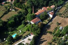 Relais Villa La Bianca - Camaiore (Lucca) #Tuscany #Versilia