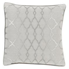 Surya Luxury in Linen Decorative Pillow
