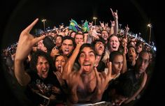 São duas pistas, comandadas por Kleber Tuma, Frek e Tico Figueiredo e no repertório músicas de bandas que já se apresentaram festivais como SWU, Download Festival, Rock in Rio, Lollapalooza e Planeta Terra. Quem mostrar canhoto de ingresso, paga mais barato