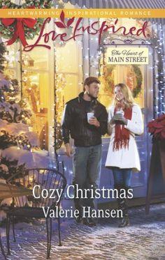 Cozy Christmas (The Heart of Main Street)
