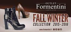 100% Made in Italy, moda e prezzi di fabbrica...tutto questo nel nostro outlet di Casette d'Ete,Sant'Elpidio A Mare,FM! Per info ed orario visita www.formentini.it/outlet