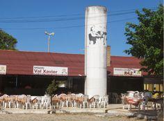 Centro das Tapioqueiras de Messejana, Fortaleza.