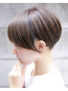 Short Pixie Haircuts, Short Hair Styles, Hair Cuts, Hair Beauty, Prom Dresses, Hairstyle, People, Fashion, Dream Hair