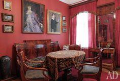 Квартира А. М. Васнецова