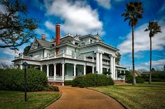 Las casas de los millonarios #Finanzas