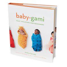How to Wrap Newborn Babies