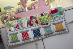 SMALL PROJECT SERIES – Your Sewing Room  CLASS:  2014 Friday, March 21, 2:00 pm – 5:00 pm $15.00 per session, Sewing Machines required.   You will be making a sewing machine cover, complete with small storage pockets.