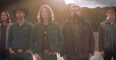 The a cappella group Home Free decided to take on the country love song 'Die A…